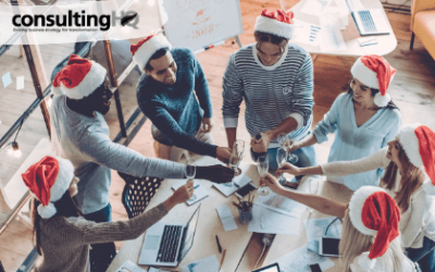 Keep Your Employees Safe At Christmas Functions