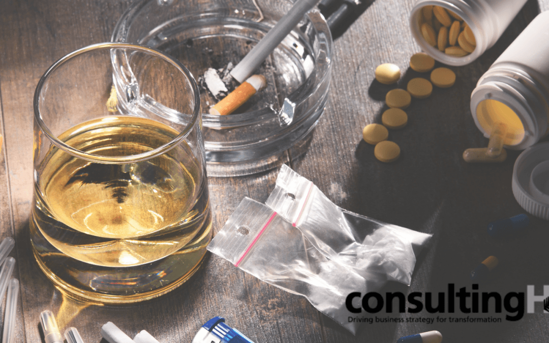 HR Advice on Managing Drug & Alcohol Use