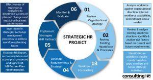 CHQ Strategic HR Process