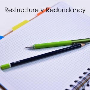 restructure-redundancy